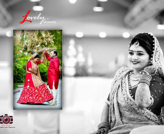 Best Wedding Photographers in Ahmedabad