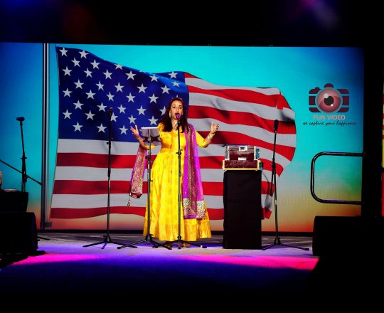 Glorious India EXPO,USA