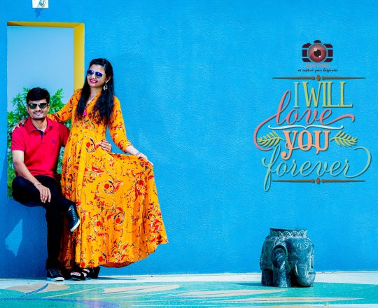 Top Pre Wedding Photographers in Ahmedabad